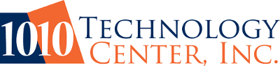 1010 Technology Center Inc Logo